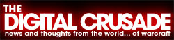 Digital Crusade Logo