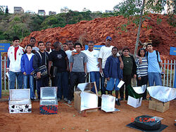 Mozambique Association for Urban Development March 2007