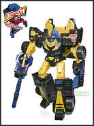 Goldbug bad