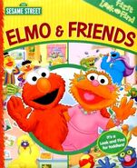 Elmo & Friends