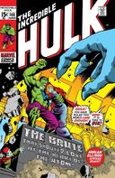 Incredible Hulk Vol 1 140