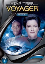 VOY slimpack season seven