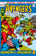 Avengers Vol 1 95