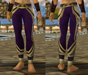 Battlecast Pants