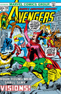 Avengers Vol 1 113