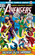 Avengers Vol 1 114