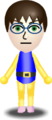Bomber Mii