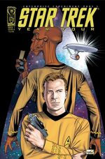 Enterprise Experiment issue 1
