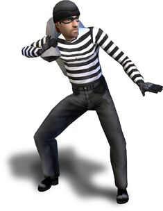 Thesimsburglar