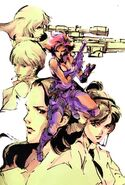 WomenofMGS