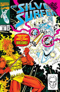 Silver Surfer Vol 3 83
