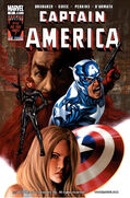 Captain America Vol 5 36