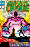 Infinity Crusade Vol 1 3