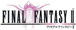 Final Fantasy II Logo