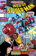 Web of Spider-Man Vol 1 65
