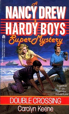 Super Mystery Series
