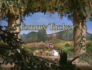 Tommy Tucker-title