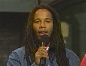 Ziggy-Marley