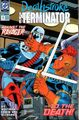 Deathstroke the Terminator Vol 1 4