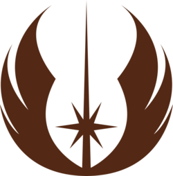 Jedi symbol