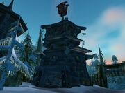 West Frostwolf Tower