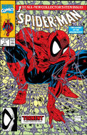 Spider-Man Vol 1 1