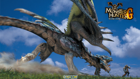 monster hunter wallpapers. Featured on:Wallpapers, Azure