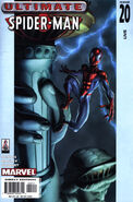 Ultimate Spider-Man Vol 1 20