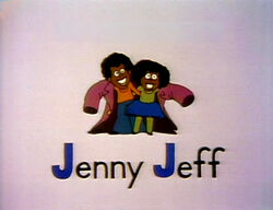 Jenny Jeff Jacket