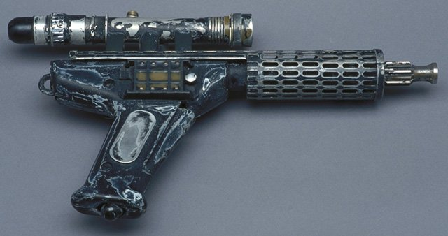For Sale 434_blaster_pistol