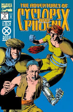 Adventures of Cyclops and Phoenix Vol 1 4