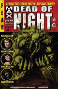 Dead of Night Featuring Man-Thing 1