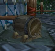 Harkor&#39;s Brew Keg