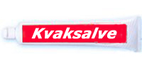 Kvaksalve