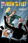 Iron Fist Vol 4 6