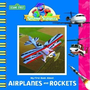 SesameSubjectsAirplanesRockets