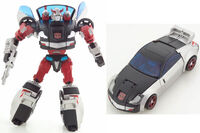 Universe2008 Silverstreak toy