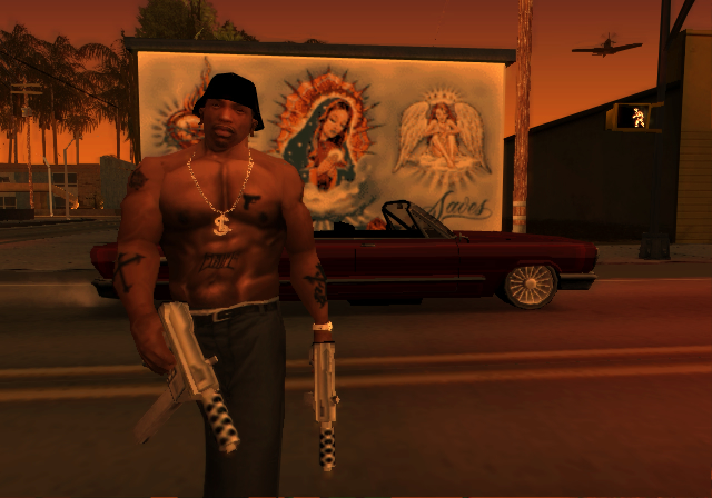 Gta san andreas t gta san andreas full pc mf