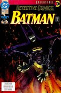 Detective Comics 662