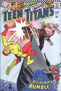 Teen Titans v.1 9