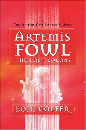 Artemis Fowl and the L...