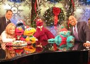 Sesamestreettodayshowchristmas