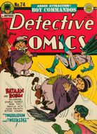 Detective Comics 74