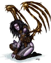 InfestedSarahKerrigan SC1 Art2