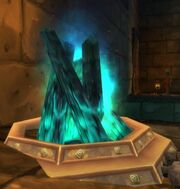Flame of Blackrock Spire