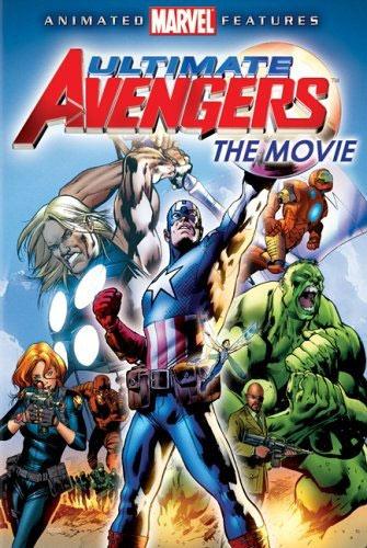 ultimate avengers the movie - photo #1