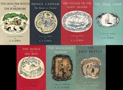 Narnia books