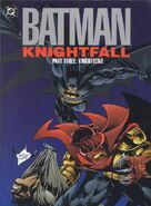 Batman - Knightfall, Volume 3