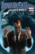 Thunderbolts Reason in Madness Vol 1 1