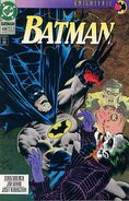 Batman 496